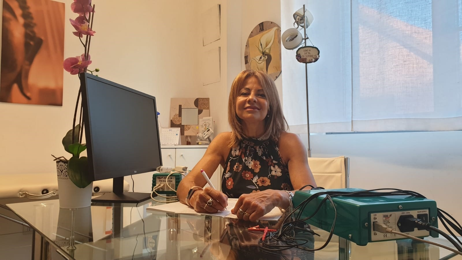 Dott.ssa Maria Laura Pastorino - Biologa Nutrizionista Saronno