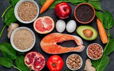 Consigli di una buona alimentazione