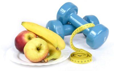 Esercizio fisico e alimentazione