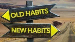 Abitudini, sviluppare quelle positive e interrompere quelle negative!